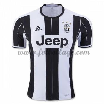 Fotbollströjor Juventus 2016-17 Hemmatröja