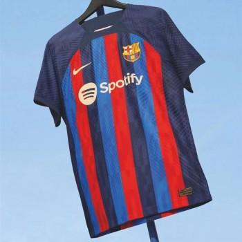 Fotbollströjor Barcelona 2018-19 Hemmatröja
