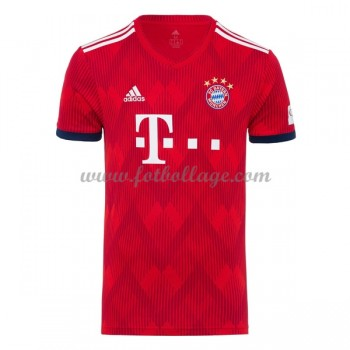 Fotbollströjor Bayern Munich 2018-19 Hemmatröja