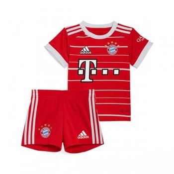 Bayern Munich Fotbollströjor Barn 2018-19 Hemma Matchtröja