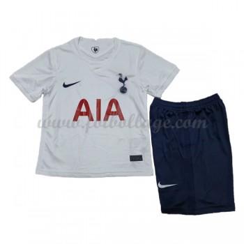 Tottenham Hotspurs Fotbollströjor Barn 2017-18 Hemma Matchtröja