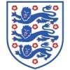 England EM Tröja