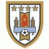 Uruguay VM Tröja